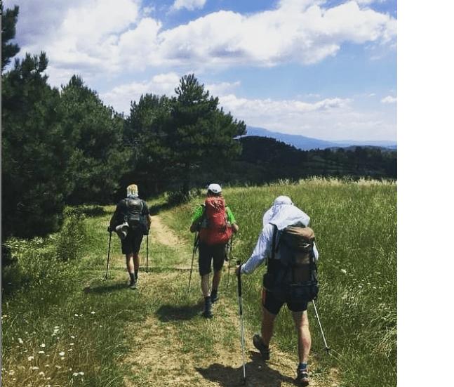 Perché mettersi in cammino?    8 Benefici legati al trekking