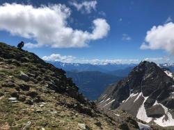 Cima del Monte Schiazzera - Lombardia
