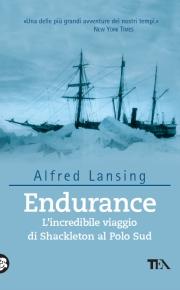 Endurance di Alfred Lansing