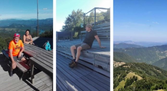 Il nostro viaggio in Val Trebbia