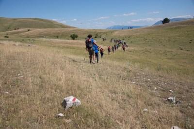 Cammino Terre Mutate Tappa 13 Mascioni - Collebrincioni (85)