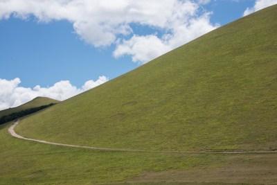 Cammino Terre Mutate Tappa 7 Norcia - Castelluccio di norcia (14)