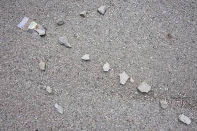 Cammino Terre Mutate Tappa 8 Castelluccio di Norcia - Arquata del Tronto (1)