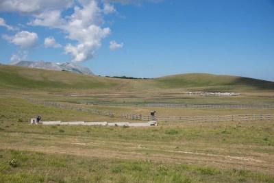 Cammino Terre Mutate Tappa 9 - Arquata del Tronto - Accumoli (14)
