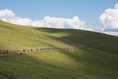 Cammino Terre Mutate Tappa 9 - Arquata del Tronto - Accumoli (24)