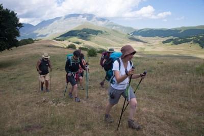 Cammino Terre Mutate Tappa 9 - Arquata del Tronto - Accumoli (3)