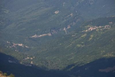 Cammino Terre Mutate Tappa 9 - Arquata del Tronto - Accumoli (37)