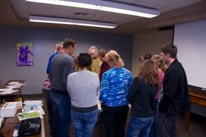 CAMN Chapter Meeting @ Zoom meeting online