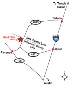 Gault_Map