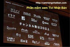 Hơn 20 kênh Tivi Nhật xem hoàn toàn miễn phí trên Abema TV