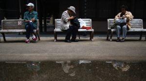 Tính đến năm 2017, cứ 17 người già tại Nhật Bản lại có người mắc chứng mất trí nhớ.