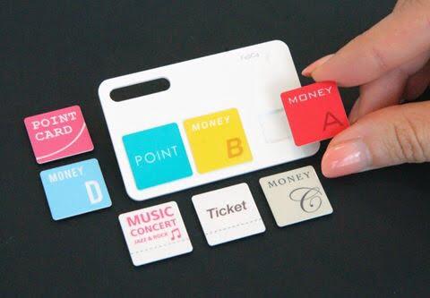 Những con chip FeliCa có thể tháo rời có thể được tích hợp trong iPhone giúp người dung thanh toán nhanh hơn. Ảnh: Sony Corp.