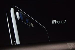 Giá iphone 7 Nhật Bản bao nhiêu