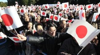 Người Nhật ngày càng lười