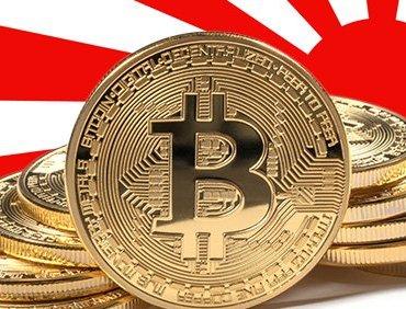 Tiền ảo Bitcoin ở Nhật Bản