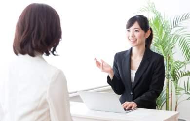 Những câu tiếng Nhật khi xin việc ở Nhật Bản