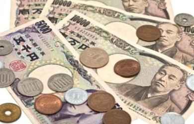 Đồng tiền Yên Nhật Bản