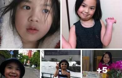 Tìm Bé gái 10 tuổi người Việt ở Nhật bị bắt cóc