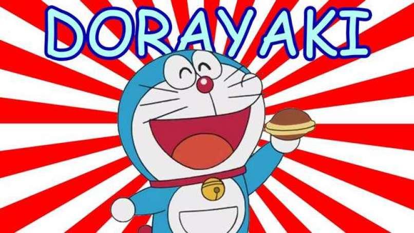 Cách làm bánh rán Dorayaki Món bánh rán yêu thích của Doraemon