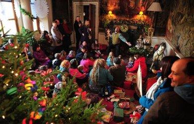 Lễ giáng sinh – Noel ở Nhật Bản Những điều bạn chưa biết