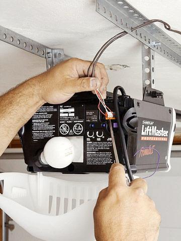 Github Andrewshilliday Garage Door Controller Software