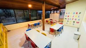 Educação Infantil   Sala do Pré-II