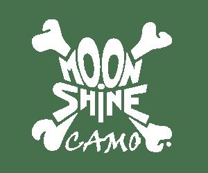 Moonshine Camo Fabric
