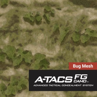 A-TACS FG - Bug Mesh Fabric