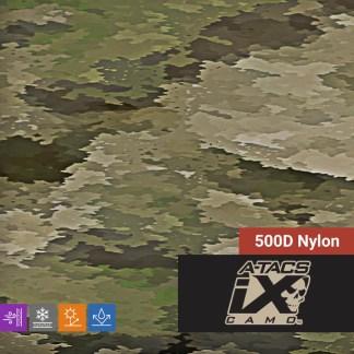 A-TACS IX 500D Nylon