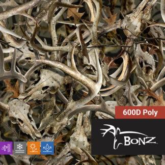 Next Camo Bonz 600D Poly