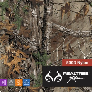 Realtree Xtra 500D Nylon