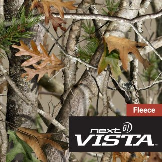 Next Camo G1 Vista - Fleece