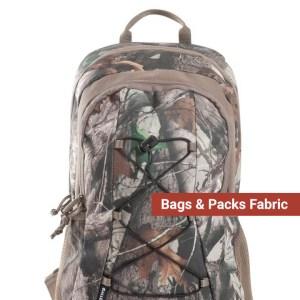 Bags & Packs Fabric