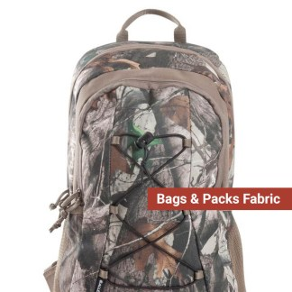 Bags & Packs Fabric