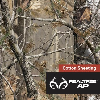 Realtree-AP-Cotton-Sheeting