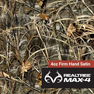 Realtree-Max-4-4oz-firm-hand-satin-fabric
