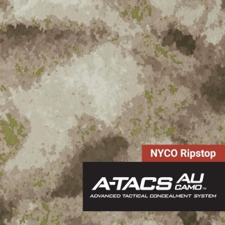 A-TACS AU - NYCO Ripstop Fabric