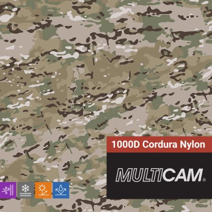 Multicam Fabric - Original 1000D Nylon