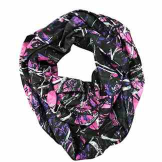 Muddy Girl Scarf