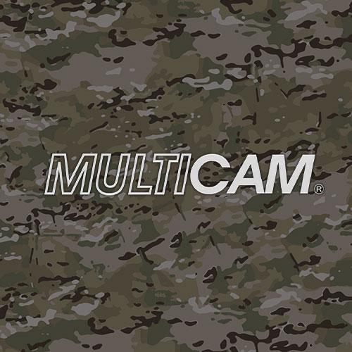 Multicam Fabric
