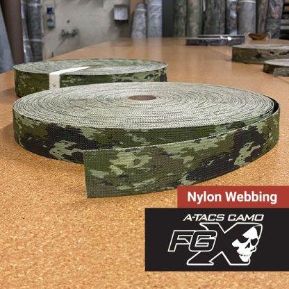 A-TACS-FGX-Nylon-Webbing