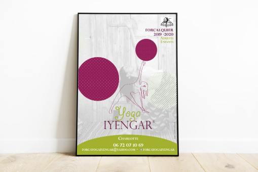 Forca Yoga Iyengar