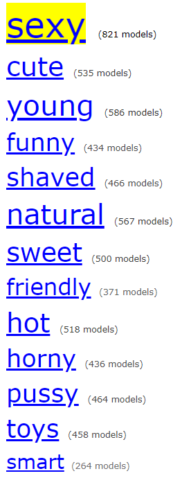 myfreecams review tags