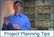 Camosse Masonry Supply, Massachusetts, Project Planning Tips