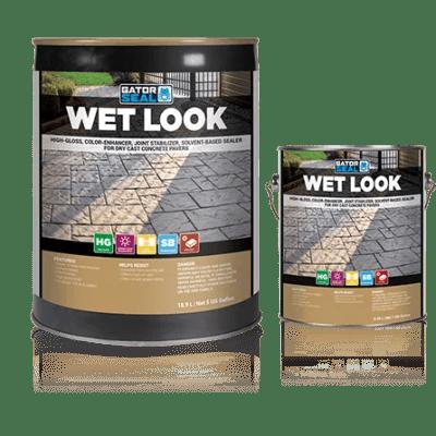 Gator-Wet-Look