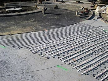 Pavement Heating Systems