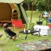 【初心者必見】揃える前に体験して!自分で設営する手ぶらキャンプ場