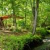 いい湯だな~!広くてのびのび、家族みんなで入れる「貸切風呂」のあるキャンプ場