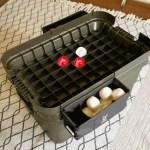 【年末年始は家族でゲーム】あの収納ボックスを「ボードゲーム化」できる面白アイテムが登場!