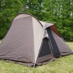 【私がキャンプで使っている小技テク】テントの撤収をスムーズにするワンポイント術